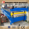 China Roll Forming Machine Manufacture of Roof Sheet Metal Machine