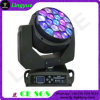 19X15W RGBW 4in1 DJ Stage LED Light B Eye Moving Head
