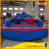 Inflatable Interactive Inflatable Gladiator Jousting Ring (AQ1732-1)