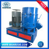 Ce Ceritificate Plastic / Film Agglomeration Machine
