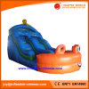 China Inflatable Toy /Jumping Bouncy Castle Bouncer Penguin Slide (T4-196)