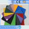 High Quality Non-Woven Velour Needle Punched Seashell Garage Carpet