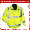 Winter Workwear Mens Safety Reflective Jacket (ELTSJI-8)