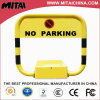 Long Distance Controlled Parking Lock (MITAI-CWS-08)