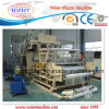 LLDPE Cast Film Extrusion Line Extrusion Machine