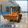 Small Construction Equipment Paylager Mini Wheel Loader for Farm