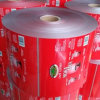 Plastic Food Packaging Film with Vivid Gravure Printing