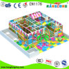 High Quality Indoor Playgrounds for Indoor Use and Kids From 3-12 Years (TQB-0377)