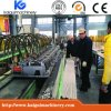 Ceiling T Bar Machine Fast Speed with Flying Cut-off System
