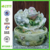 Resin Underwater World Sea Shell Fountain (NF11098-1)