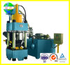 Hydraulic Briquetting Machine for Metal (SBJ-315)