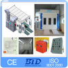Spray Painting Chamber Inflatable Oven (CE Spray Booth)