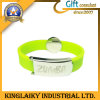 Fashionable Silicon Wrist Band with Custom Logo (KW-004)