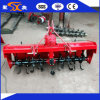 Agricultural Pto Transmission Deep Tractor Tillers with Three-Point Suspension