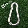 Galvanized DIN5299c Carbine Spring Snap Hook