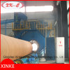 Large Steel Pipe Wheel Shot Blasting Machinery