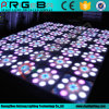 Colorful Flower LED Stage Dance Floor Light