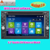 "6.2"" Double DIN Car DVD Player"