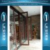 Convenient Open Style Aluminum Spring Door Pivot Door