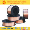 0.8mm 5/15kg/Plastic Spool Welding Wire Er70s-6/Sg2/G3si1 Welding Product with CO2 Gas Shielding