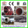 Single Drum Rotary Dryer Plant for Sand