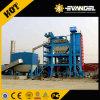 Roady 105t/H Mobile Mixing Plant Asphalt Plant