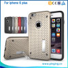 2015 Hybird Kickstand Case Mobile Cover for iPhone 5 6 6s Plus