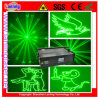 5W Green Animation Ilda Laser Lighting Projector Text Logo Club Laser Show