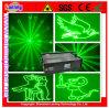 5W Green Animation Ilda Laser Lighting Projector Text Logo Club Laser Show