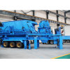 Good Performance and Low Price Granite Crusher Plant