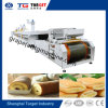 RP1000 Automatic Delicious Swiss Roll Production Line