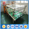 Roller Heat Transfer Press Machine