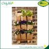 Onlylife 9 Pockets Hanging Bag Vertical Garden Planter Storage Bag