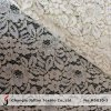 Soft Allover Metallic Lace Fabric for Sale (M5030-J)