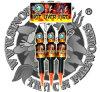 Floral Ocean Rockets Fireworks Rocket Fireworks
