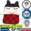 Knit Medical Reusable Instant Hand Warmer Ladybug Toy