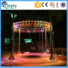 Outdoor Plaza Indoor Mall Digital Waterfall Water Curtain Fountain