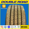 High Quality Bus Model Passenger Heavy Duty Truck Tyres (205/75r17.5 225/75r17.5 245/70r17.5)