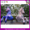 Hot Sale Inflatable Horse Costume, Inflatable Cartoon Costume, Inflatable Mascot Costume for Event Carnival Party Parade