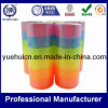 Rainbow Color Stationery Tape for Students