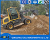 China Manufacture Small Mini Wheel Loader