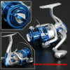 Top Quality Multi-Stop System Spinning Reel