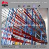 Warehouse Storage Pallet Style Drive in Shelves