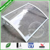 Clear Polycarbonate PC Window and Doors Canopy/ Shed/ Awning