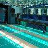 Sports Plastic Floor Used for Badminton Court Games