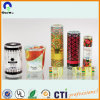 Competitive Price Clear Film Recycled Pet Sheets for Silk Printing
