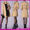 2014 Latest Fashion Lady Formal Clothes. Over Coat.