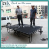 Best Sale Portable Stage with Folding Riser for Outdoor Event