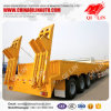30 Ton to 60 Tons Low Loader Truck Trailer