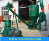CE High Efficient Rabbit Feed Pellet Production Line